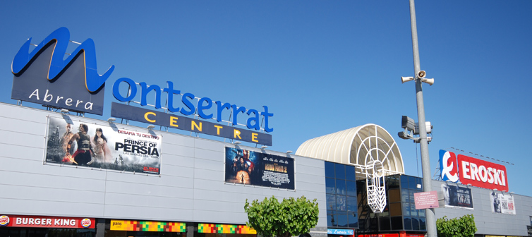 Montserrat Centre Abrera,