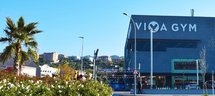 Parc Vallès – Terrassa,